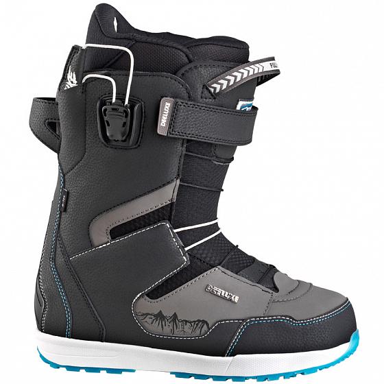 Ботинки для сноуборда DEELUXE 2016-17 Deemon TF