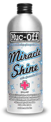 Полироль MUC-OFF 2015 MIRACLE SHINE