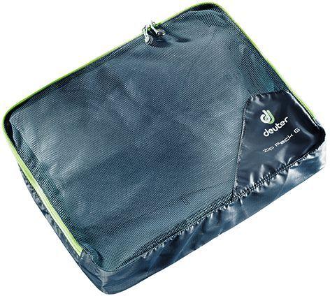 Упаковочный мешок Deuter 2016-17 Zip Pack 6 granite