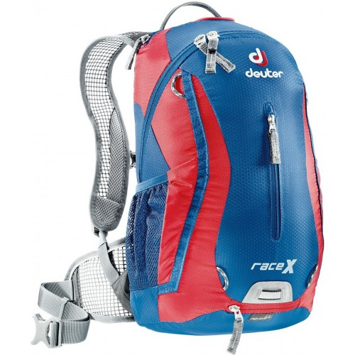 Рюкзак Deuter 2016 Race X steel-fire - артикул: 680750283