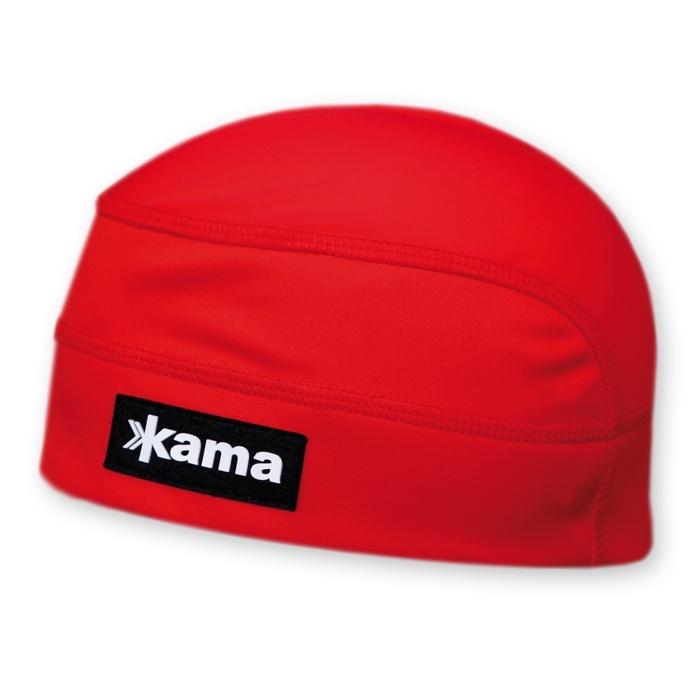 Шапки Kama AW32 (red) красный