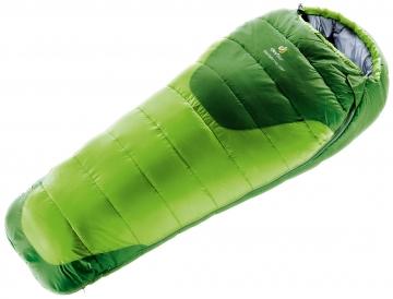 Спальник Deuter 2016-17 Sleeping Bags Starlight Pro EXP (лев) kiwi-emerald /