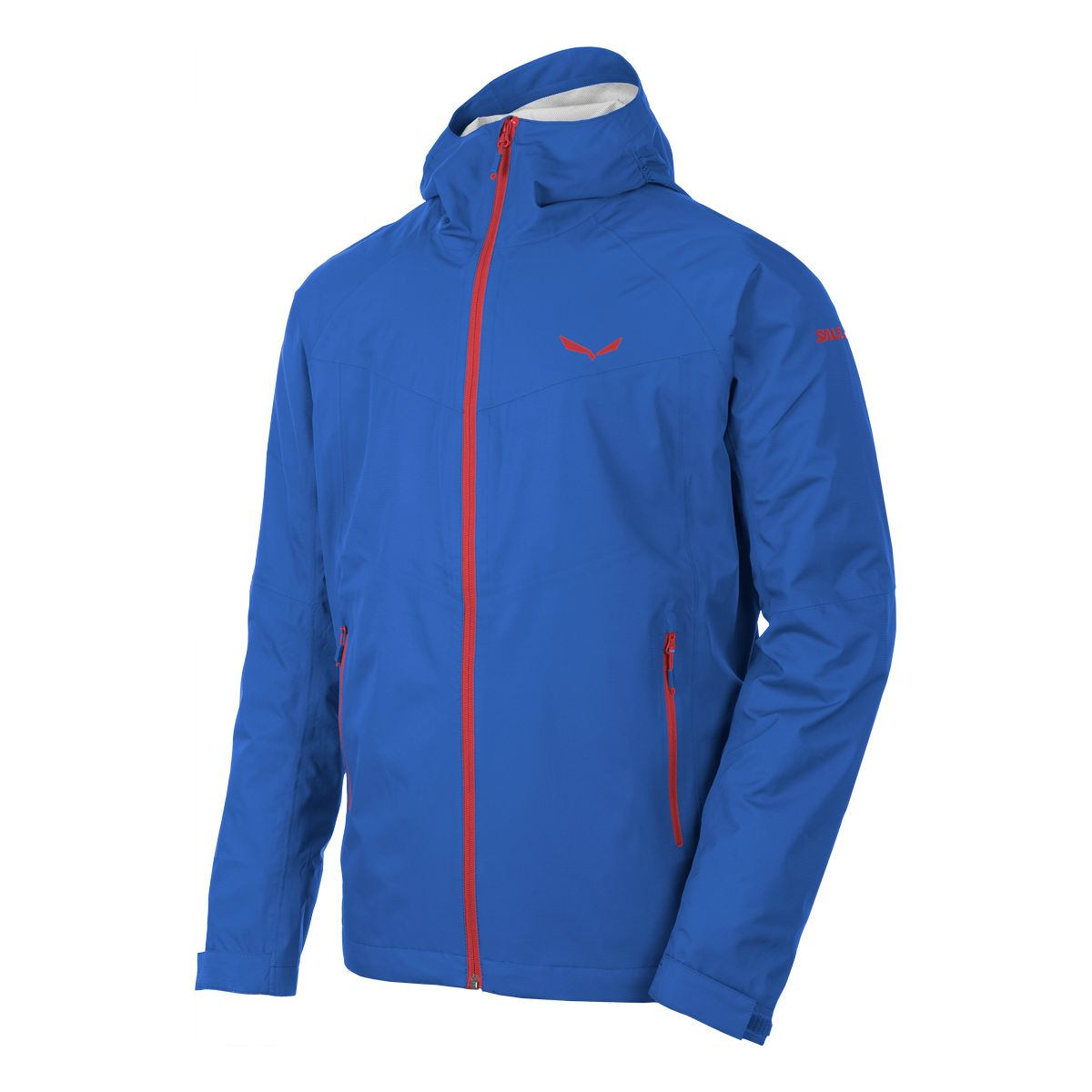Куртка для активного отдыха Salewa 2016 PUEZ (AQUA 3) PTX M JKT nautical blue/1580