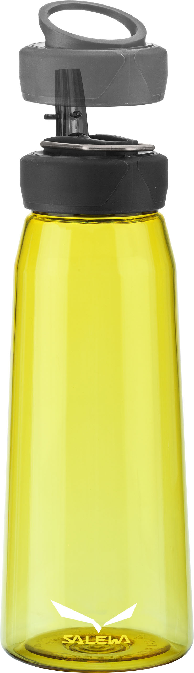 Фляга Salewa Bottles RUNNER BOTTLE 1,0 L YELLOW /