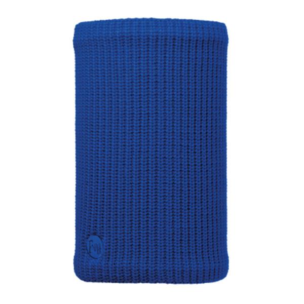 Шарф BUFF 2016-17 Freestyle KNITTED & POLAR NECKWARMER BUFF® DRIP BLUE SKYDIVER