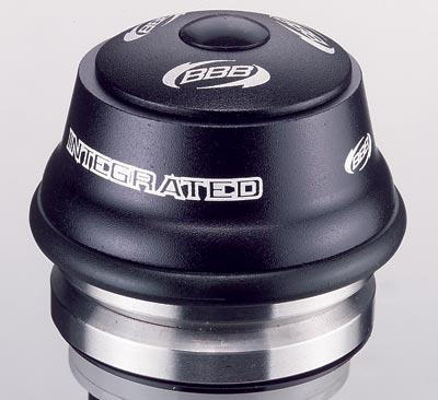 Рулевая колонка BBB Integrated 41.0 black (BHP-05)
