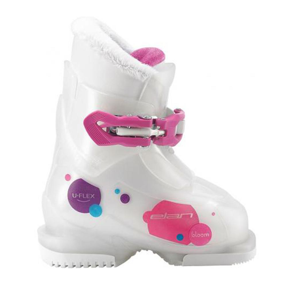 Горнолыжные ботинки Elan 2016-17 BLOOM XS