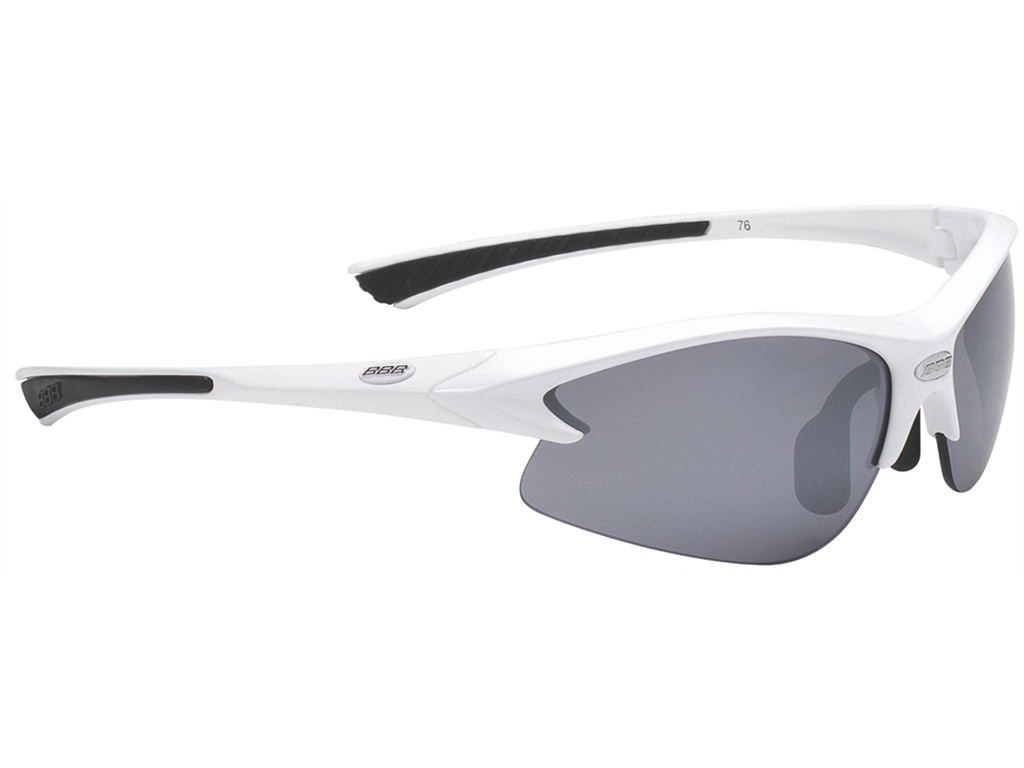 Очки солнцезащитные BBB Impulse small PH Photochromic lens blue tips white (BSG-38S)