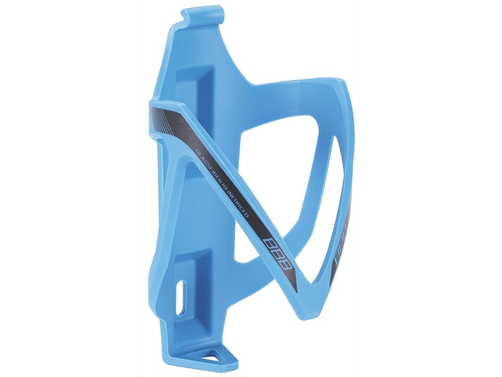 Флягодержатель BBB 2015 bottlecage CompCage blue (BBC-19)