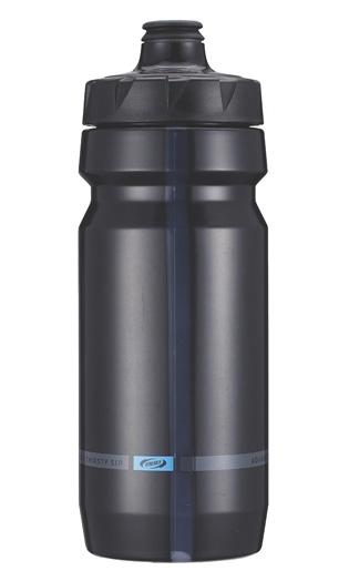 Фляга вело BBB 550ml. AutoTank autoclose black/silver (BWB-11)