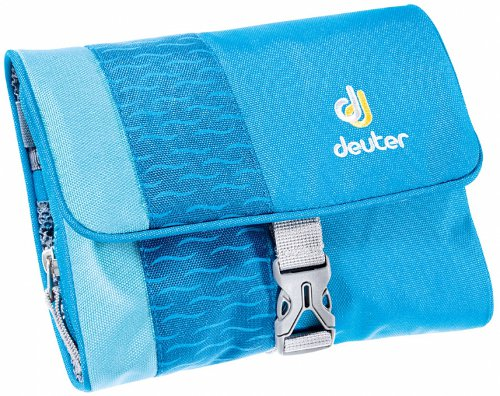 Косметичка Deuter 2015 Family Wash Bag I - Kids turquoise