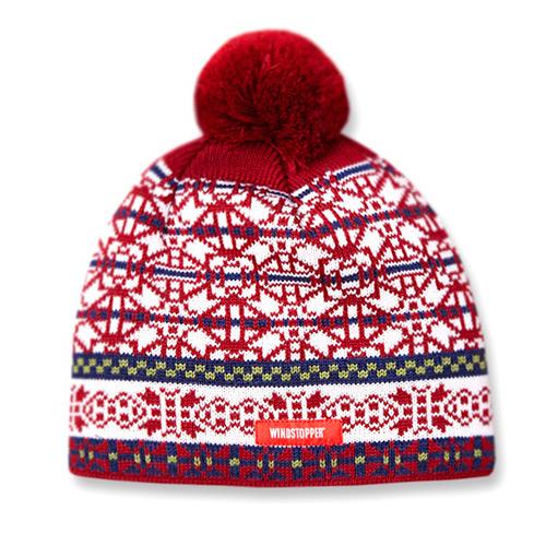 Шапка Kama AW11 (red) красный