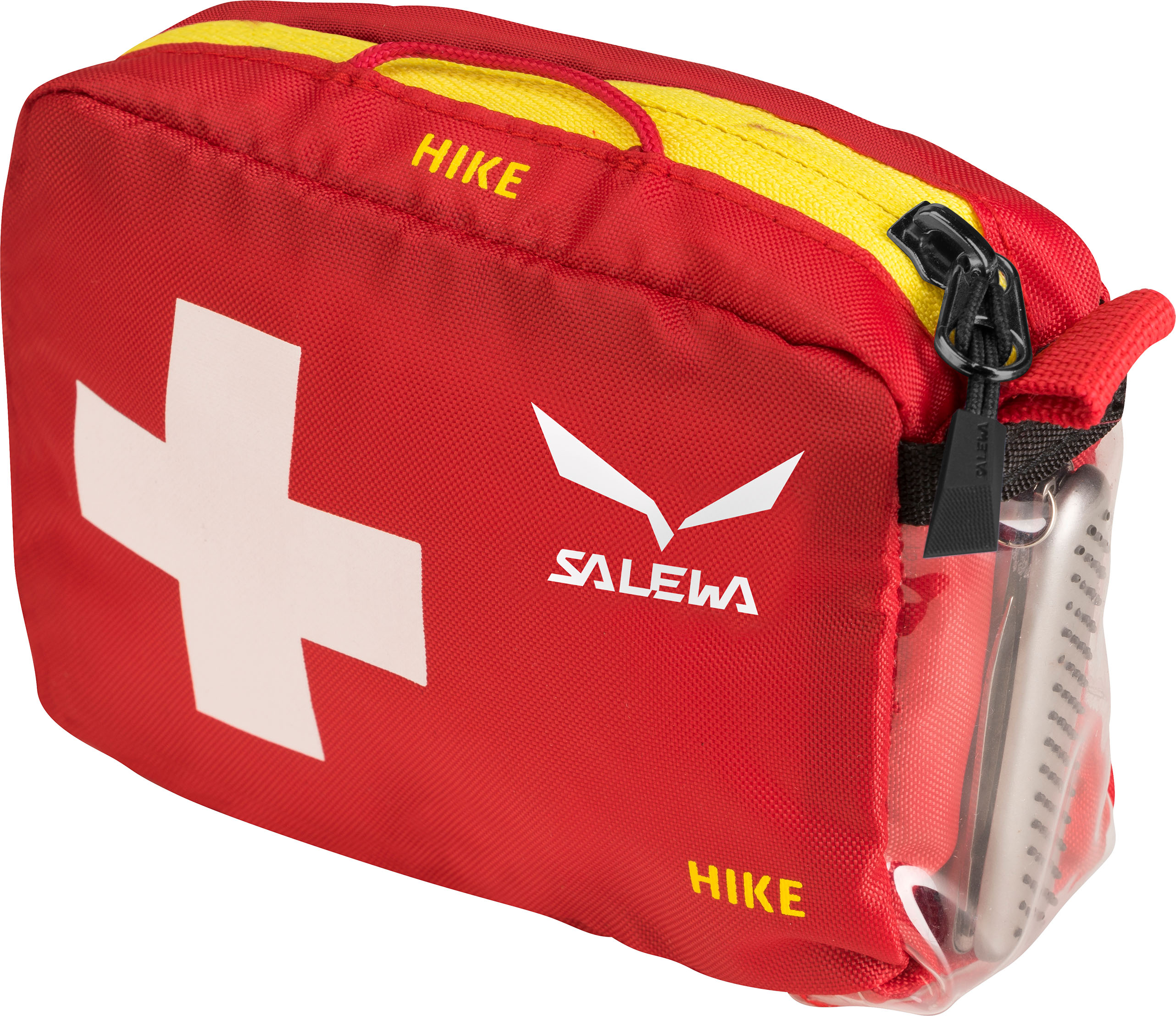 Аптечка Salewa 2015 Accessories FIRST AID KIT HIKE DARK RED /