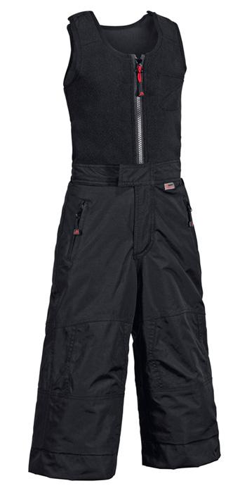 Брюки горнолыжные MAIER 2012-13 Kim SLIM Black черный