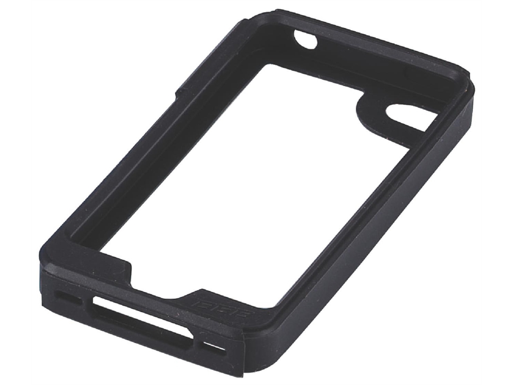 Рамка для телефона BBB 2015 smart phone mount Sleeve Patron I4 black (BSM-32)
