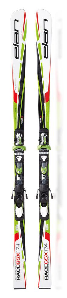 Горные лыжи Elan 2014-15 WORLDCUP JR RACE GSX TEAM PLATE