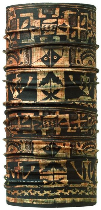 Бандана BUFF ORIGINAL BUFF NATIONAL GEOGRAPHIC ORIGINAL BUFF IRAN