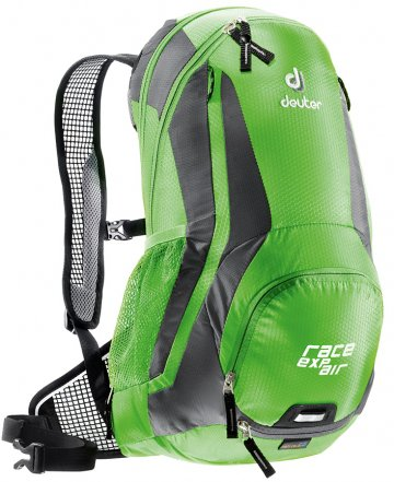 Рюкзак Deuter 2015 Bike Race EXP Air spring-anthracite