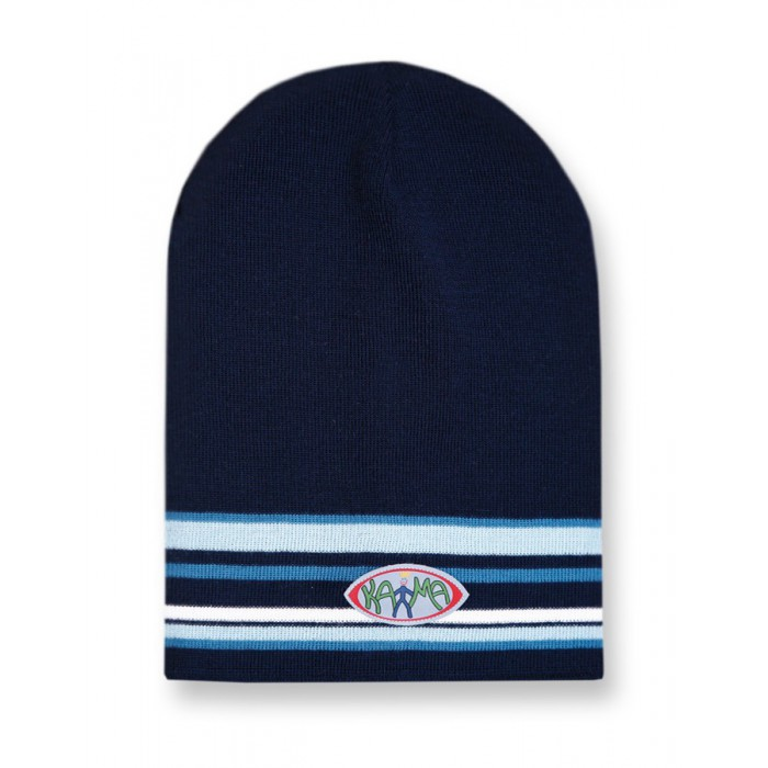 Шапки Kama B43 (navy) т. синий