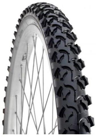 Велопокрышка RUBENA V36 RAPID 26 x 1,95 (52-559) CL черный