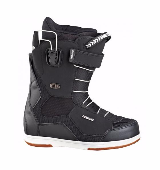 Ботинки для сноуборда DEELUXE 2016-17 ID 6.2 TF