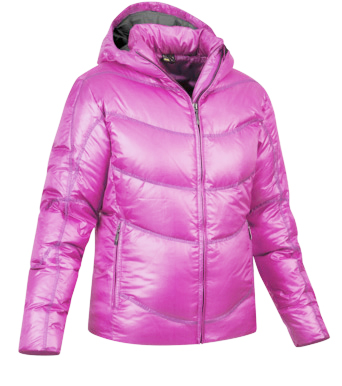 Куртка для активного отдыха Salewa 5 Continents COLD FIGHTER DWN W JKT orchidea(розовый)