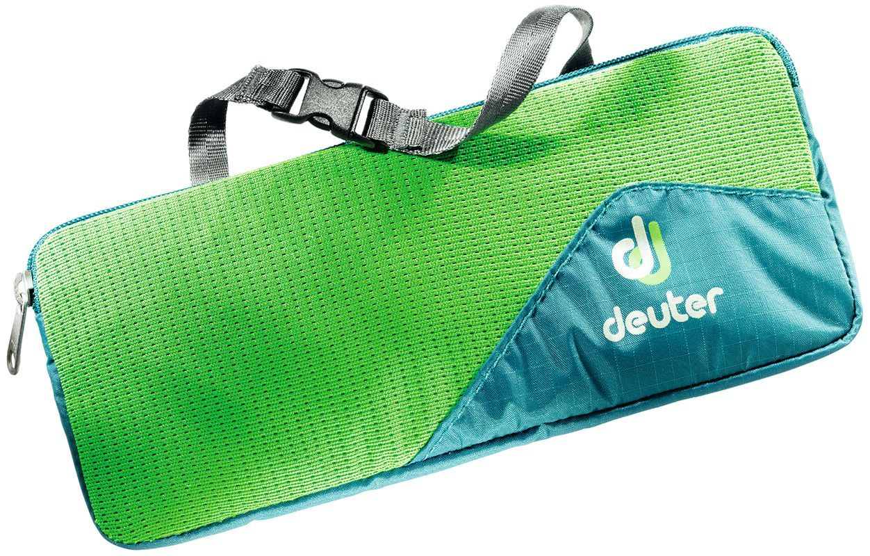 Косметичка Deuter 2016-17 Wash Bag Lite I petrol-spring