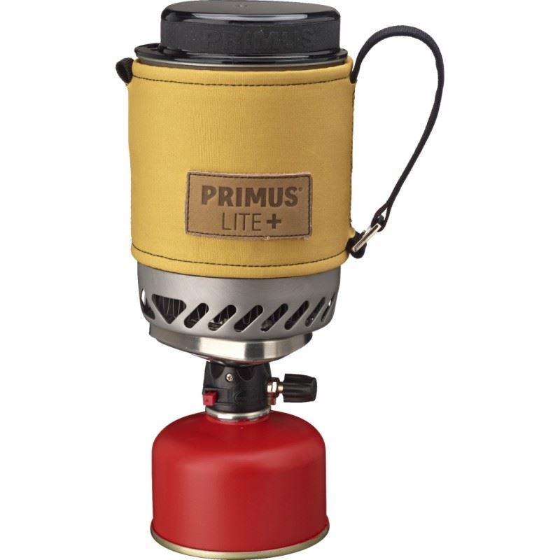 Набор горелка и кастрюля Primus Lite Plus Ochra