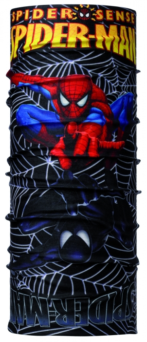 Бандана BUFF ORIGINAL BUFF SUPERHEROES JUNIOR ORIGINAL BUFF VENOM