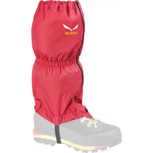 Гетры Salewa 2016 Gaiters HIKING GAITER M RED /
