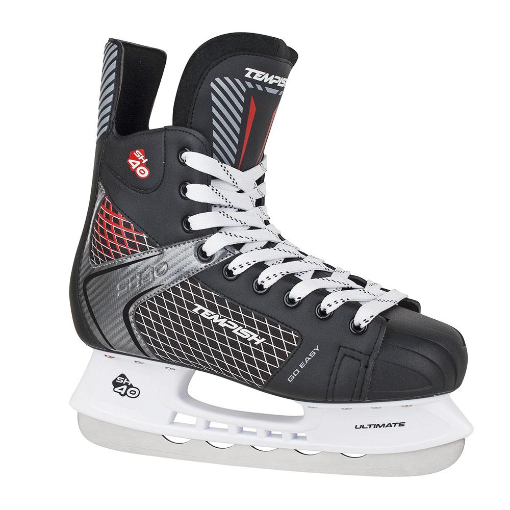Коньки хоккейные TEMPISH ULTIMATE SH 40, Ледовые коньки - арт. 737460429