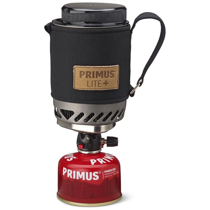 Набор горелка и кастрюля Primus Lite Plus