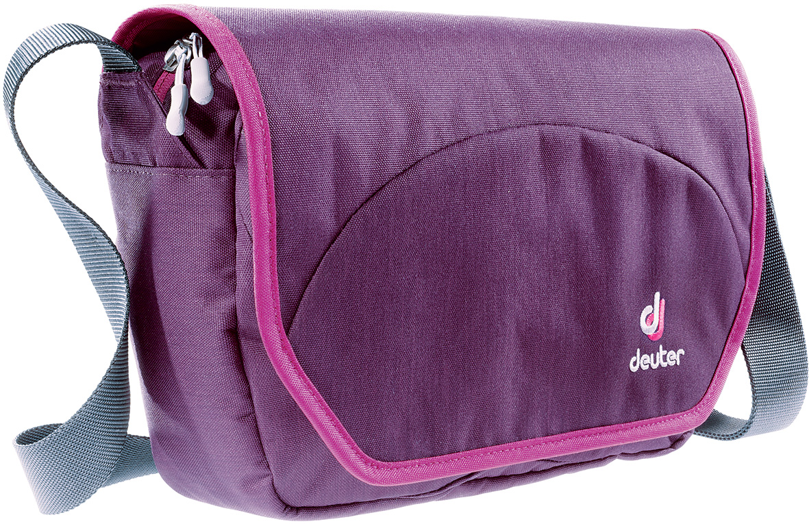 Сумка на плечо Deuter 2015 Shoulder bags Carry Out S blackberry dresscode