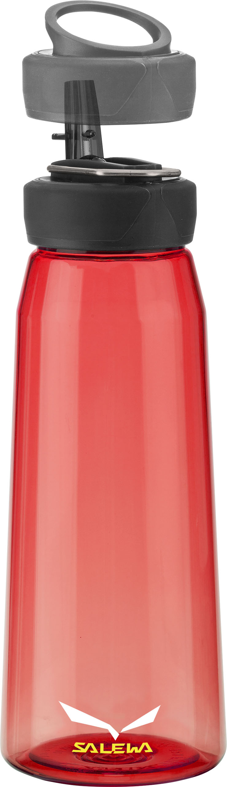 Фляга Salewa Bottles RUNNER BOTTLE 1,0 L RED /
