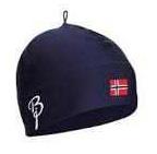 Шапки Bjorn Daehlie Hat POLYKNIT Flag Evening Blue (Т.Синий)