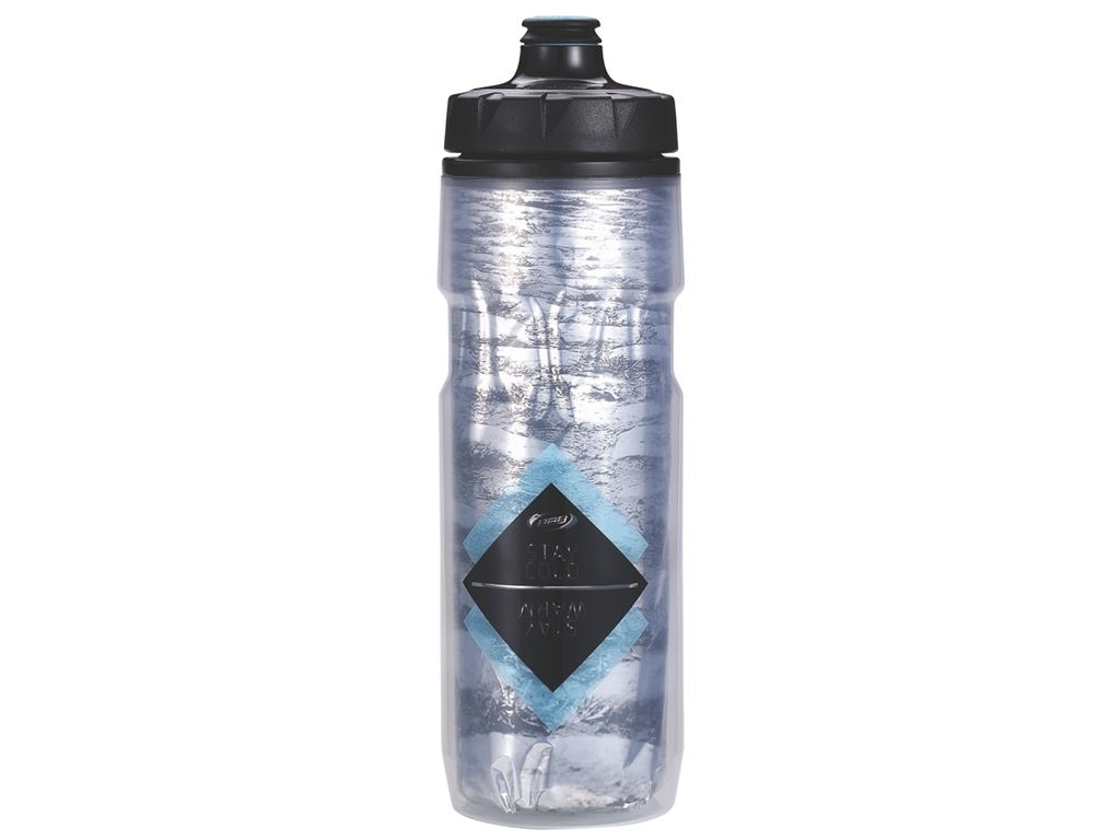 Фляга вело BBB 2015 thermo bottle 500ml. ThermoTank AC (BWB-52)