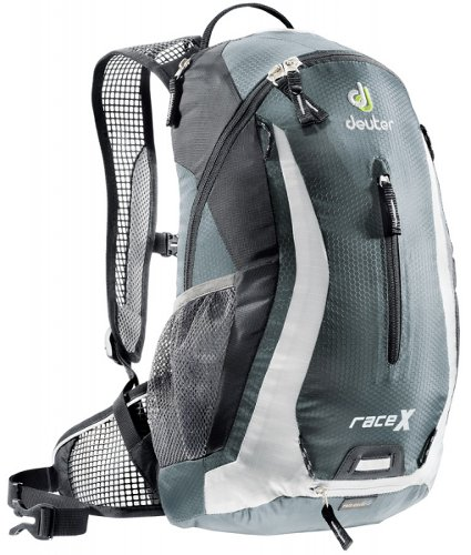Рюкзак Deuter 2016-17 Race X granite-white