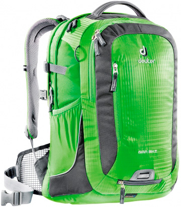 Рюкзак Deuter 2015 Daypacks Giga Bike spring-anthracite