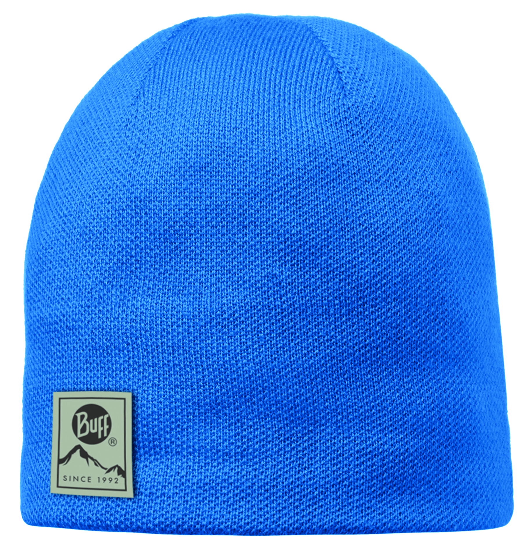 Шапка BUFF 2015-16 KNITTED HATS BUFF SOLID BLUE