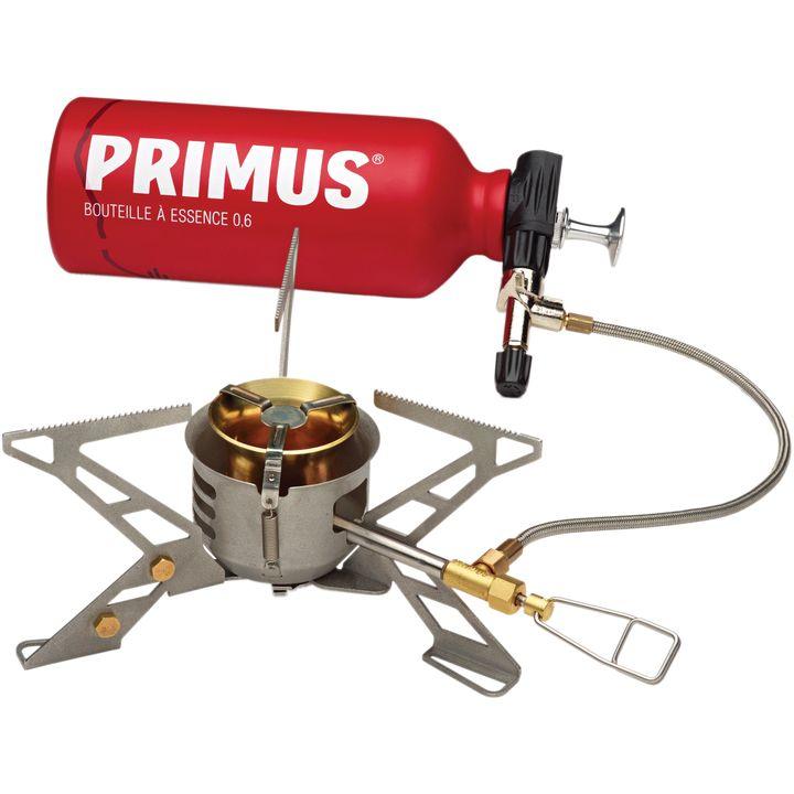 Горелка газовая Primus OmniFuel II