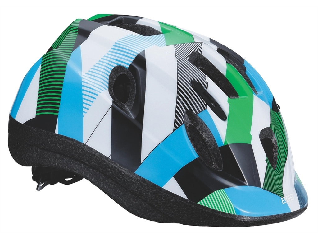 Летний шлем BBB Boogy cool (BHE-37)