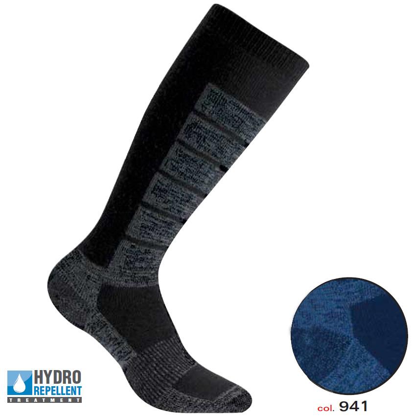 Носки ACCAPI SKIMERINOHYDRO-R blue (синий)