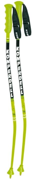 Горнолыжные палки KOMPERDELL 2014-15 Racing Nationalteam Super-G Junior