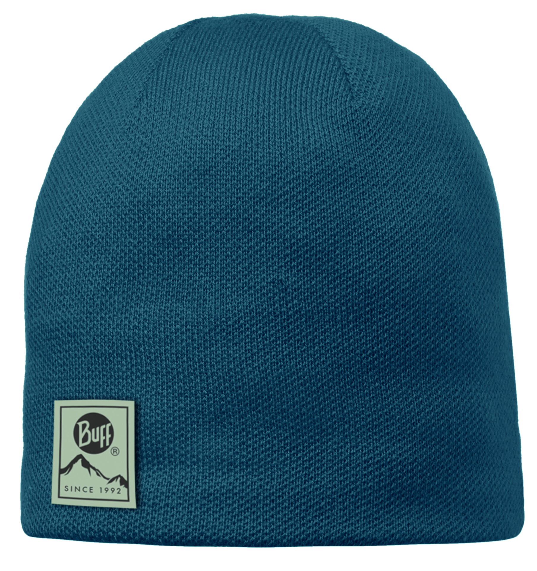 Шапка BUFF 2015-16 KNITTED HATS BUFF SOLID OCEAN