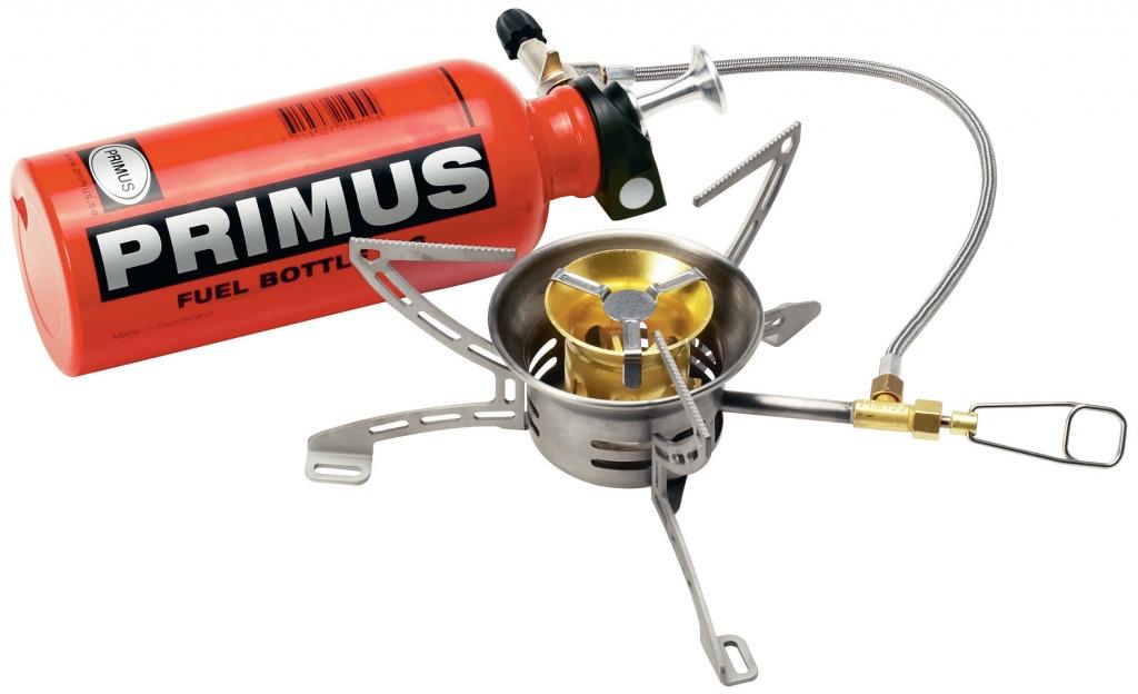 Горелка мультитопливная Primus OmniFuel