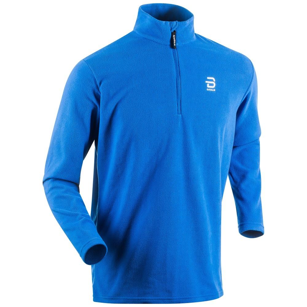 Флис беговой Bjorn Daehlie 2016-17 H/Z DRIFT Olympian Blue