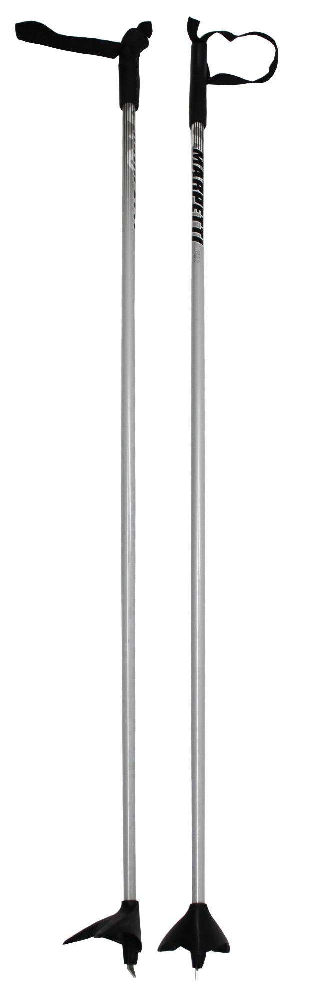 Лыжные палки MARPETTI 2016-17 алюминиевые