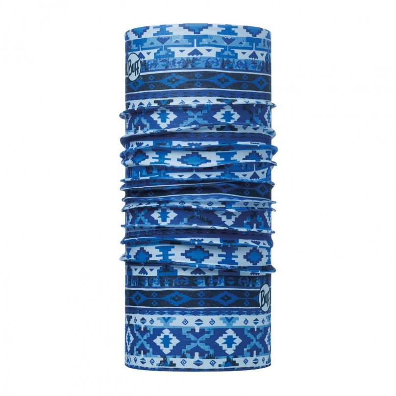 Шарф BUFF 2016-17 Original Buff ORIGINAL BUFF TRIVIT BLUE