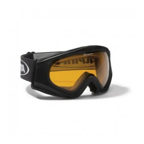 Очки горнолыжные Alpina Ethno DH black_DH S2