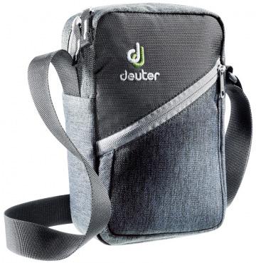 Сумка на плечо Deuter 2015 Shoulder bags Escape II black dress code
